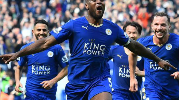 Article image for Underdogs Leicester City win Premier League