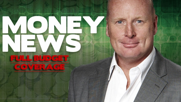 Article image for FULL COVERAGE: Ross Greenwood's budget special on Money News