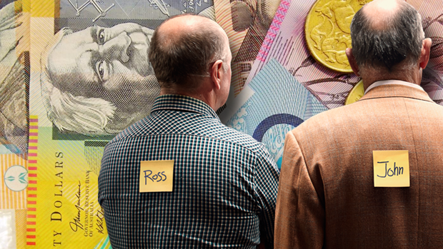 Article image for The Reserve Bank of Australia has moved to head off fears about deflation