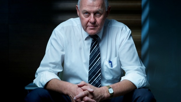 Article image for Neil Mitchell speaks with victims of gangs on the Surf Coast