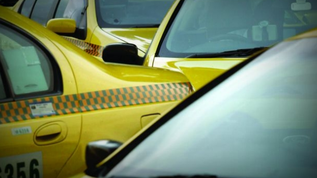 Article image for You could soon be paying $10 more to catch a taxi…