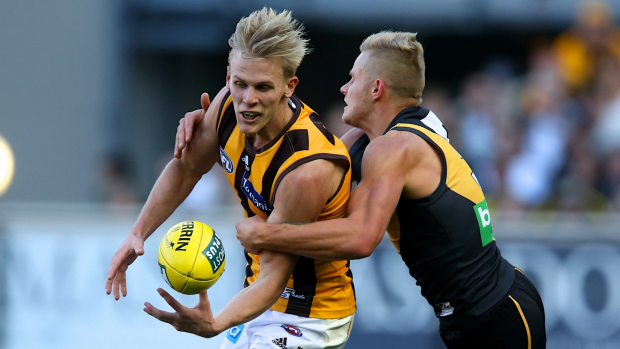 Article image for GAME DAY: Richmond v Hawthorn at the MCG   3AW Radio
