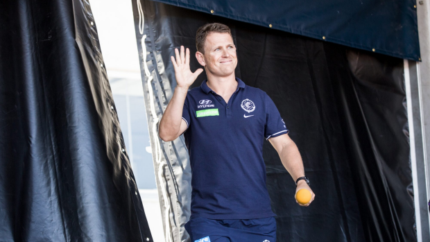 Article image for GAME DAY: Collingwood v Carlton at the MCG   3AW Radio