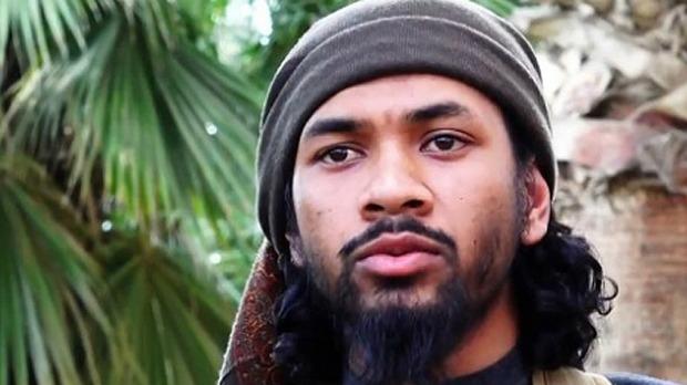 Article image for Melbourne-born terrorist Neil Prakash killed in Iraqi air strike