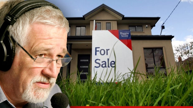 Article image for Neil Mitchell says there's nothing wrong with helping your kids buy property