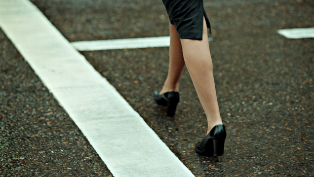 Article image for Tom Elliott questions police's softer stance on street prostitution