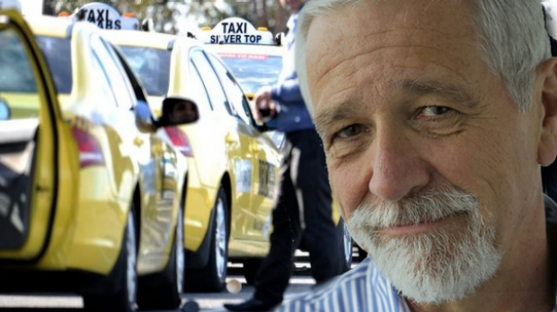 Article image for New calls for the Taxi industry to introduce surge pricing during peak times