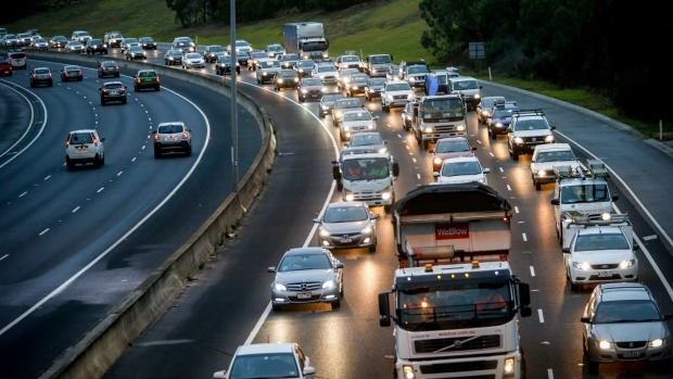 Article image for Turn your headlights on for Shine a Light on Road Safety Day