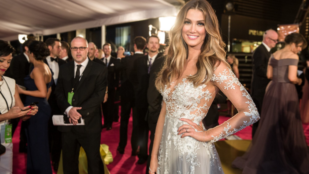 Article image for Delta Goodrem chats with Denis Walter following the Logies and her new single