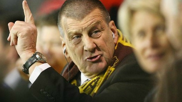 Article image for Jeff Kennett backing Malcolm Turnbull