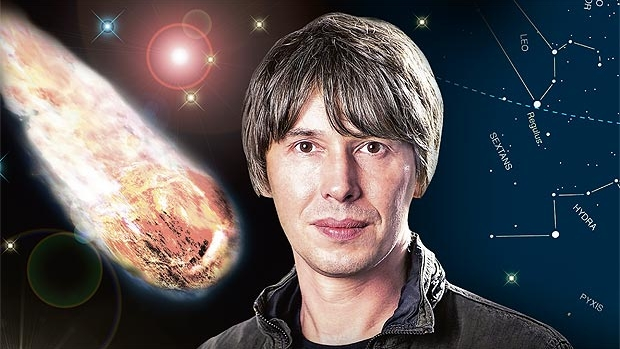 Article image for Brian Cox speaks with Ross and John about his new stage show coming to Melbourne