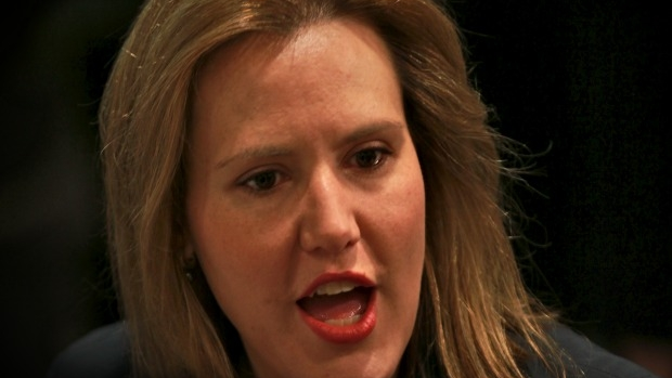 Article image for Kelly O'Dwyer says superannuation policy will be 'grandfathered', won't penalise those with existing savings