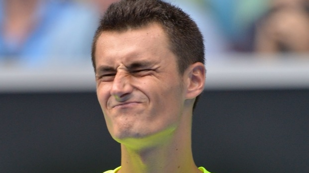 Article image for Should Australia take Tomic and Kyrgios to Rio?