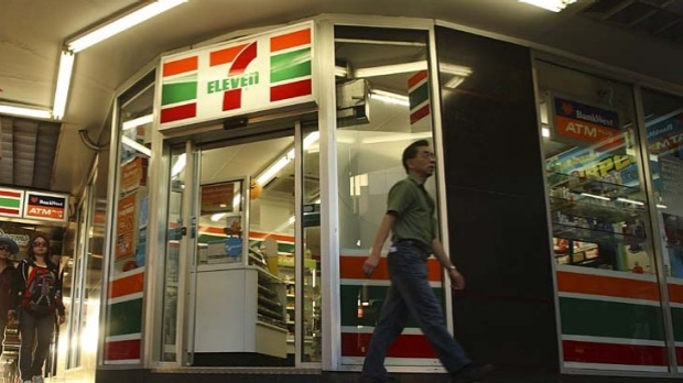 Article image for Calls from Allan Fels to boycott 7-Eleven after the sacking of their wages panel