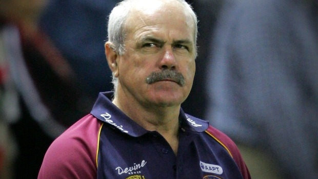 Article image for Leigh Matthews fires back at Scoop over coaching speculation