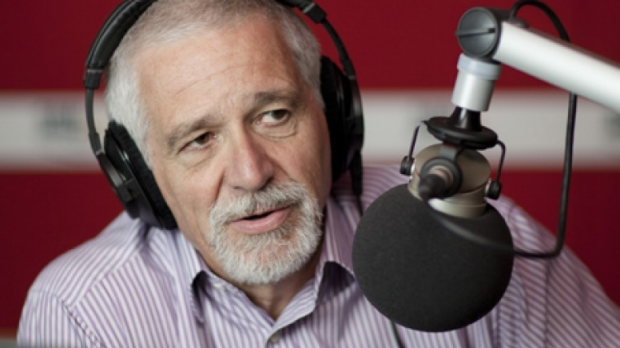 Article image for Neil Mitchell labelled a 'shock jock' by feminist group