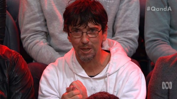 Article image for Duncan Storrar has shady past