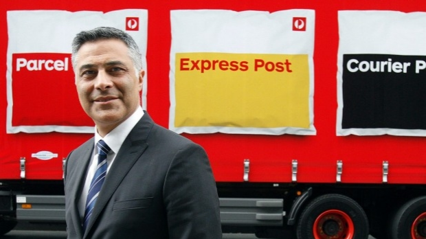 Article image for Australia Post on the verge of dumping parcel holding charges and introduces new delivery times