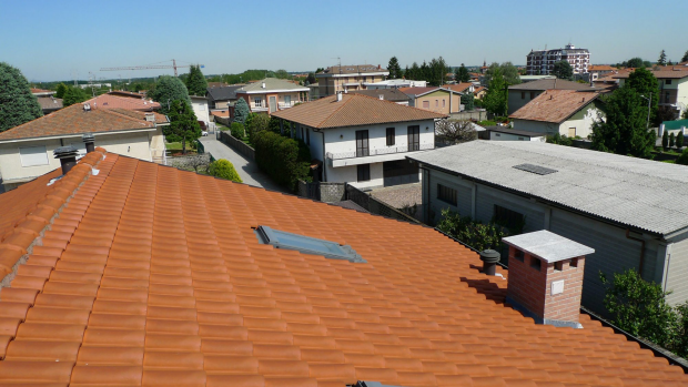 Article image for Big House problem solver: banging in the roof