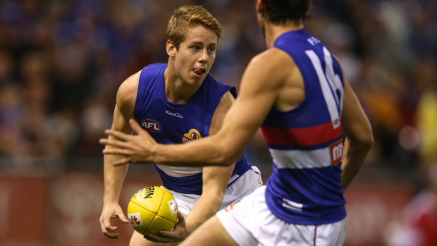 Article image for GAME DAY: Melbourne v Western Bulldogs at the MCG | 3AW Radio