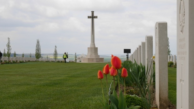 Article image for RUMOUR CONFIRMED: Wind farm to be built near Villers-Bretonneux war memorial