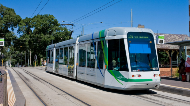 Article image for RTBU calls for C-Class trams to be taken off tracks after Kew crash