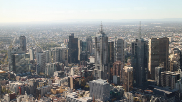 Article image for Tom Elliott spoke with Roger Montgomery about the oversupply over Melbourne apartments