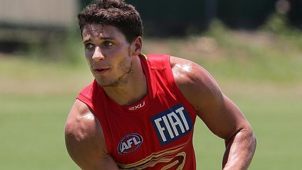 Article image for Three Victorian clubs leading race for Gold Coast star Dion Prestia