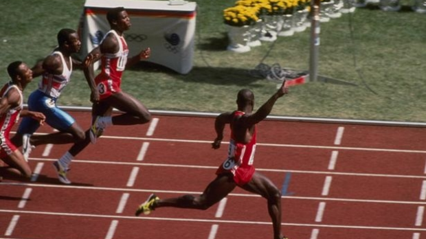Article image for Dwayne Russell is fed up with Olympic drug cheat and says they should receive harsher penalties