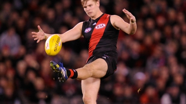 Article image for Richo wants Hurley at Richmond