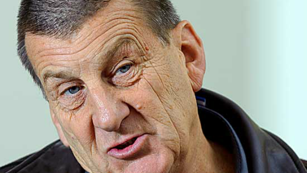 Article image for Jeff Kennett discusses dairy farmers