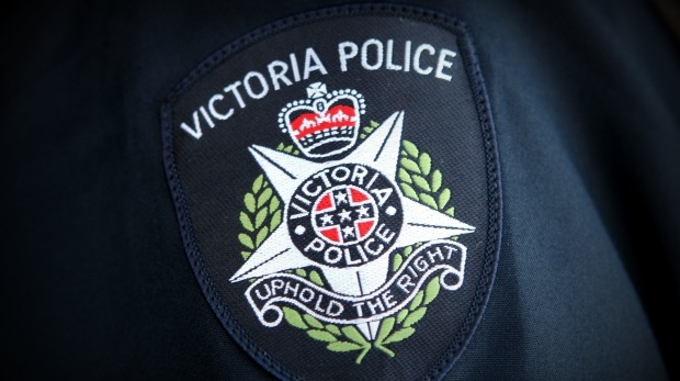 Article image for Veteran detective celebrates 50th year at Victoria Police