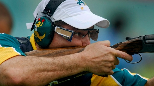 Article image for Olympic shooter Michael Diamond facing a string of charges