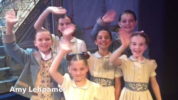 Article image for The Sound of Music stars explain what makes the show so captivating