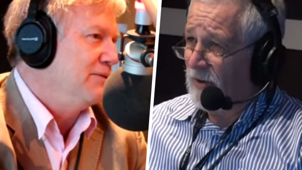 Article image for Neil Mitchell and Andrew Bolt clash over LGBTI 'apology' on 3AW