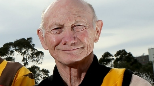 Article image for Richmond great Kevin Bartlett to be honoured with statue at MCG
