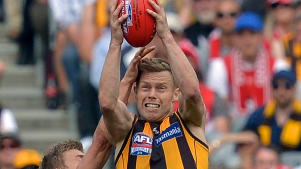 Article image for Sam Mitchell 'likes idea' of send off rule