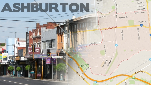 Article image for YOUR TOWN: 3AW Drive visits Ashburton