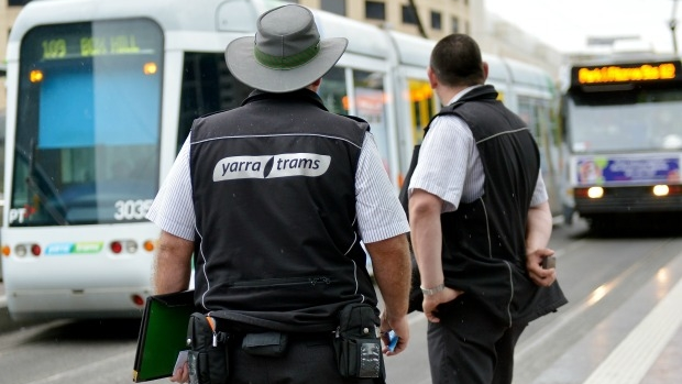 Article image for Victorian government to scrap 'on the spot' Myki fines