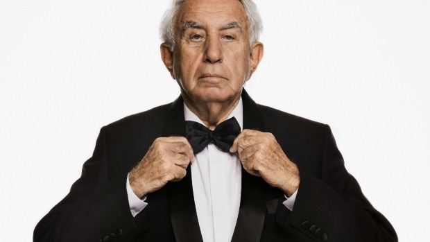 Article image for Easier to build wealth now: Harry Triguboff