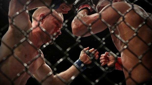 Article image for Police Commissioner is against Melbourne hosting the next UFC event