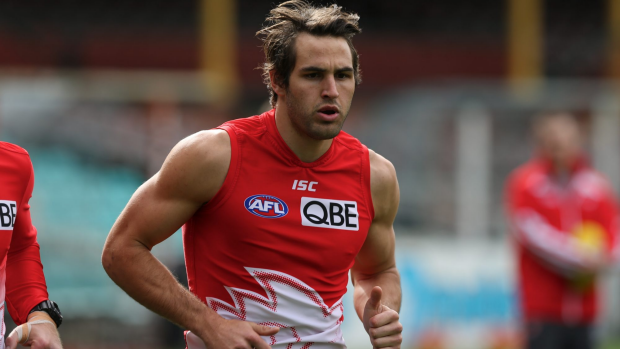 Article image for GAME DAY: Sydney v North Melbourne at the SCG | 3AW Radio