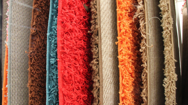 Article image for The benefit of a good carpet in winter