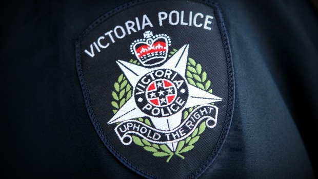 Article image for Report finds mental health crisis within Victorian police force