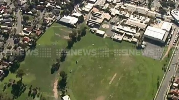 Article image for Schools go into lockdown after terrifying home invasion at Pakenham
