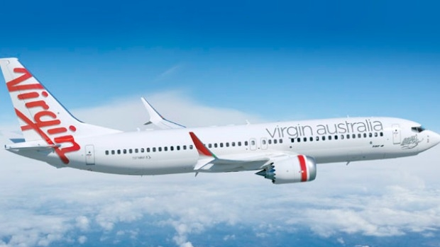 Article image for Major deal struck between Virgin and HNA Group