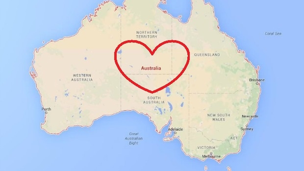 Article image for 3AW Breakfast's ideas for 'Australia's beating heart'