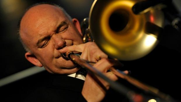 Article image for Jazz legend James Morrison on 3AW Afternoons