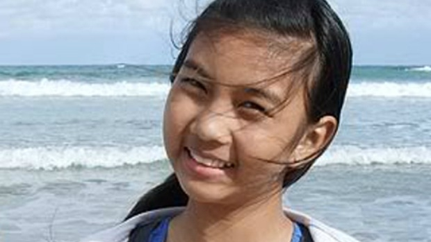 Article image for Third possible sighting of missing Boronia teen Bung Siriboon