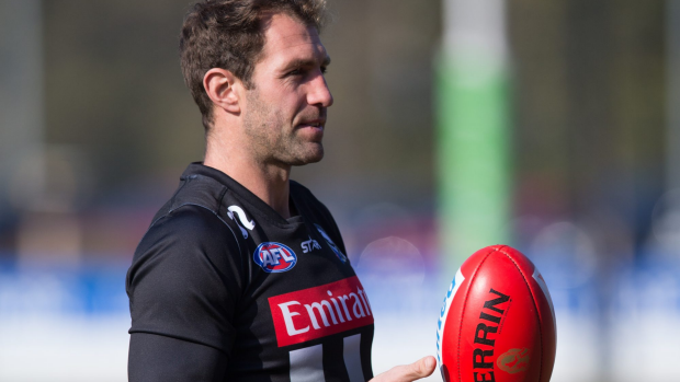 Article image for GAME DAY: Collingwood v Fremantle at the MCG | 3AW Radio